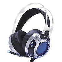 Tai Nghe Gaming Chụp Tai SoundMax AH-319 - Hàng Chính Hãng