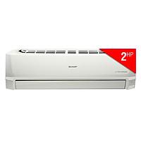 Máy Lạnh Inverter Sharp AH-X18SEW (2.0 HP) - Hàng Chính Hãng