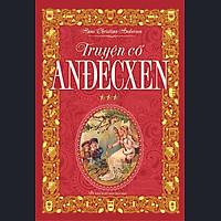 Truyện Cổ Anđecxen (Tập 3)