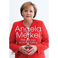 Angela Merkel - Thế Giới Của Vị Nữ Thủ Tướng