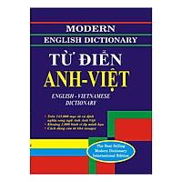 Từ Điển Anh Việt 145.000 Từ (Tái Bản)