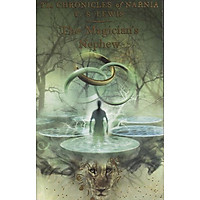 The Chronicles of Narnia 1:The Magician's Nephew