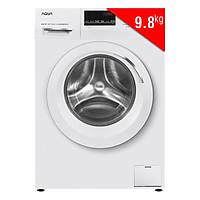 Máy Giặt Cửa Ngang Aqua AQD-980ZT (9.8 Kg) - Hàng Chính Hãng