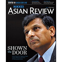 Nikkei Asian Review: Shown The Door - 26