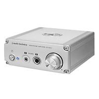 Thiết Bị Khuếch Đại Âm Thanh Audio-Technica AT-HA21   - Hàng Chính Hãng