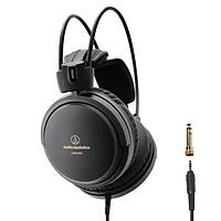 Tai Nghe Chụp Tai Audio Technica ATH-A550Z - Hàng Chính Hãng