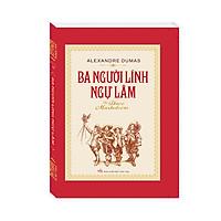 Ba Người Lính Ngự Lâm (Minh Thắng)