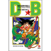 Dragon Ball - Tập 1