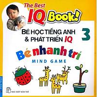 IQ - Bé Nhanh Trí 3
