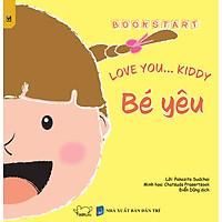 Bé Yêu - Love You Kiddy (Song Ngữ Anh - Việt)