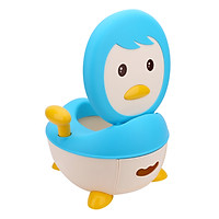 Bô vệ sinh Cánh cụt dành cho bé Babyhop BH-113B...