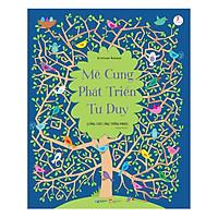 Mê Cung Phát Triển Tư Duy (Big Maze Book)