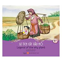 Cổ Tích Việt Nam - Sự Tích Cây Xấu Hổ - Legend Of the Shy Plant (Song Ngữ Anh - Việt)