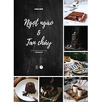 I Love Cookbook - Ngọt Ngào Và Tan Chảy