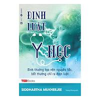 TedBooks - Định luật Y Học