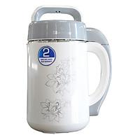 Máy Làm Sữa Đậu Nành BLUESTONE SMB-7328 - 1.2L (Trắng Xám ) - Hàng chính hãng