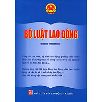 Bộ Luật Lao Động (Song Ngữ Việt - Anh)
