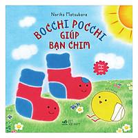 Bocchi Pocchi Giúp Bạn Chim - Ehon Mẫu Giáo