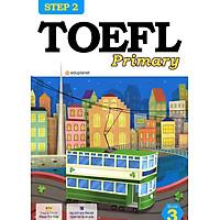 TOEFL Primary Book 3 Step 2 (Kèm CD Hoặc File MP3)