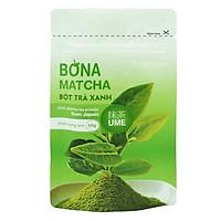 Bột Trà Xanh Nhật Bản Bona Matcha - Ume 50g
