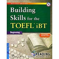 Building Skills For The Toeft IBT Beginning - Reading