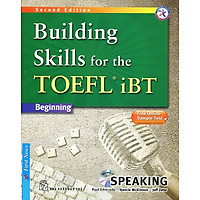 Building Skills For The Toeft IBT Beginning - Speaking