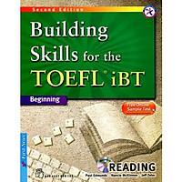 Building Skills For The Toefl IBT - Reading - Kèm CD