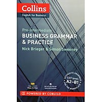 Collins - English For Business - Business Grammar & Practice (Level A2 - B1)