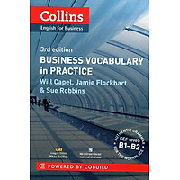 Collins - English For Business - Business Vocabulary In Practice