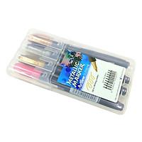 Bút Nhũ Kim Loại Artline Supreme 1.0 mm (4 Cây) - EPF-790/4PVV1