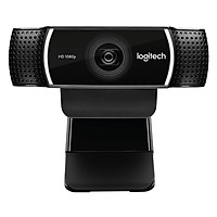 Webcam Logitech C922 Optimized For Streaming (New) - Hàng Chính Hãng