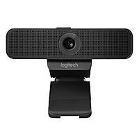 Webcam Logitech C925E (HD) New - Hàng Chính Hãng
