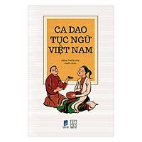 Ca Dao Tục Ngữ Việt Nam