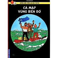 Những Cuộc Phiêu Lưu Của Tintin - Cá Mập Vùng Biển Đỏ