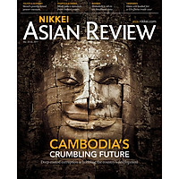 Nikkei Asian Review: CAMBODIA'S CRUMBLING FUTURE