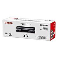 Mực In Canon Cartridge 337 Cho Máy In Canon LBP 151DW, MF 211, MF 212W, MF 215, MF 217W, MF 221D, MF 226DN, MF 229DW - Hàng Chính Hãng