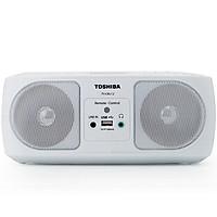 Máy Cassette Toshiba TY-CRU12 - Hàng Chính Hãng