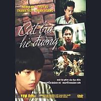 PHIM VIỆT NAM: CÁT BỤI HÈ ĐƯỜNG (DVD)