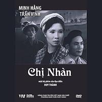 PHIM VIỆT NAM: CHỊ NHÀN (DVD)