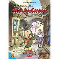 Thời Thơ Ấu Của H.C. Andersen - Chiếc Mũ Pháp Thuật