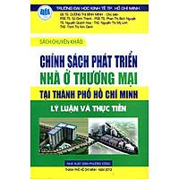 Chính Sách Phát Triển Nhà Ở Thương Mại Tại TP. Hồ Chí Minh