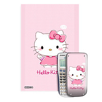 Decal Máy Tính Casio Hello Kitty 038