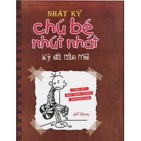 Nhật Ký Chú Bé Nhút Nhát (Tập 7) - Kỳ Đà Cản Mũi