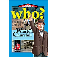 Who - Chuyện Kể Về Danh Nhân Thế Giới (Winston Churchi)