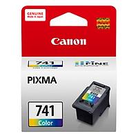 Mực In Canon CL-741 Cho Máy In Canon MX 397 - Hàng Chính Hãng