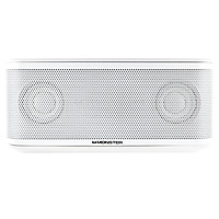 Loa Bluetooth Monster Clarity HD Micro White - Hàng Nhập Khẩu