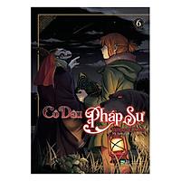Cô Dâu Pháp Sư (Tập 6)
