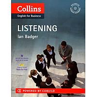 Collins English For Listening (Kèm CD)