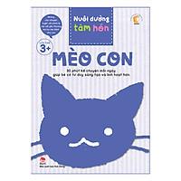 Nuôi Dưỡng Tâm Hồn - Mèo Con (Hộp 6 Cuốn)