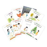 Combo Thực Hành Montessori Hàng Ngày